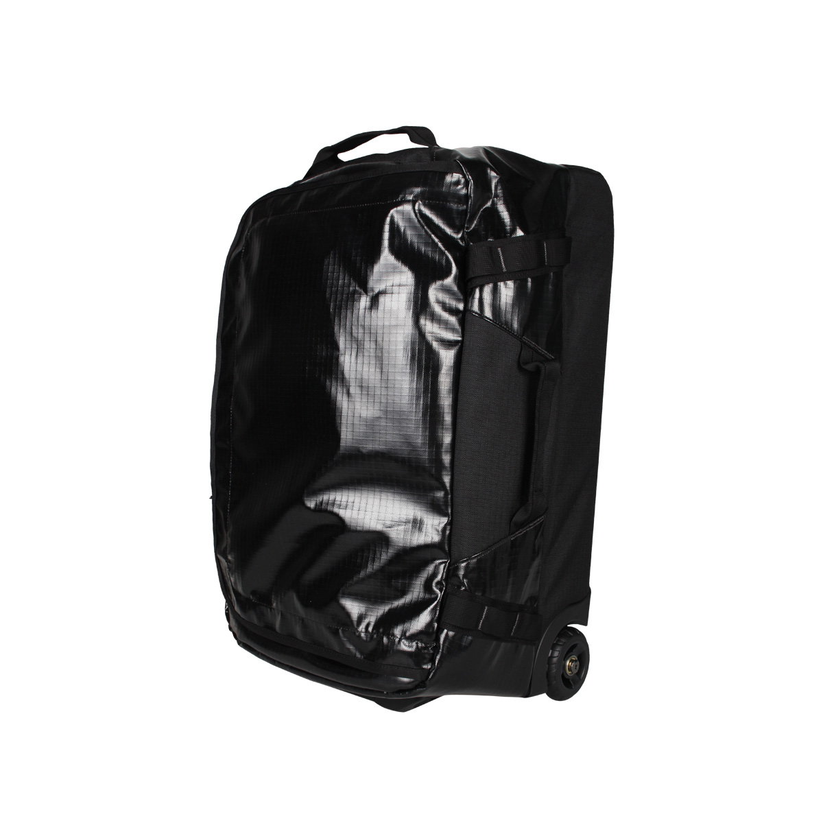 patagonia BLACK HOLE WHEELED DUFFEL パタゴニア ダッフル バッグ キャリーケース キャリーバッグ スーツケース ブラックホール ウィールド メンズ レディース 撥水 40L ブラック ネイビー 黒 49378 [7/27 新入荷]
