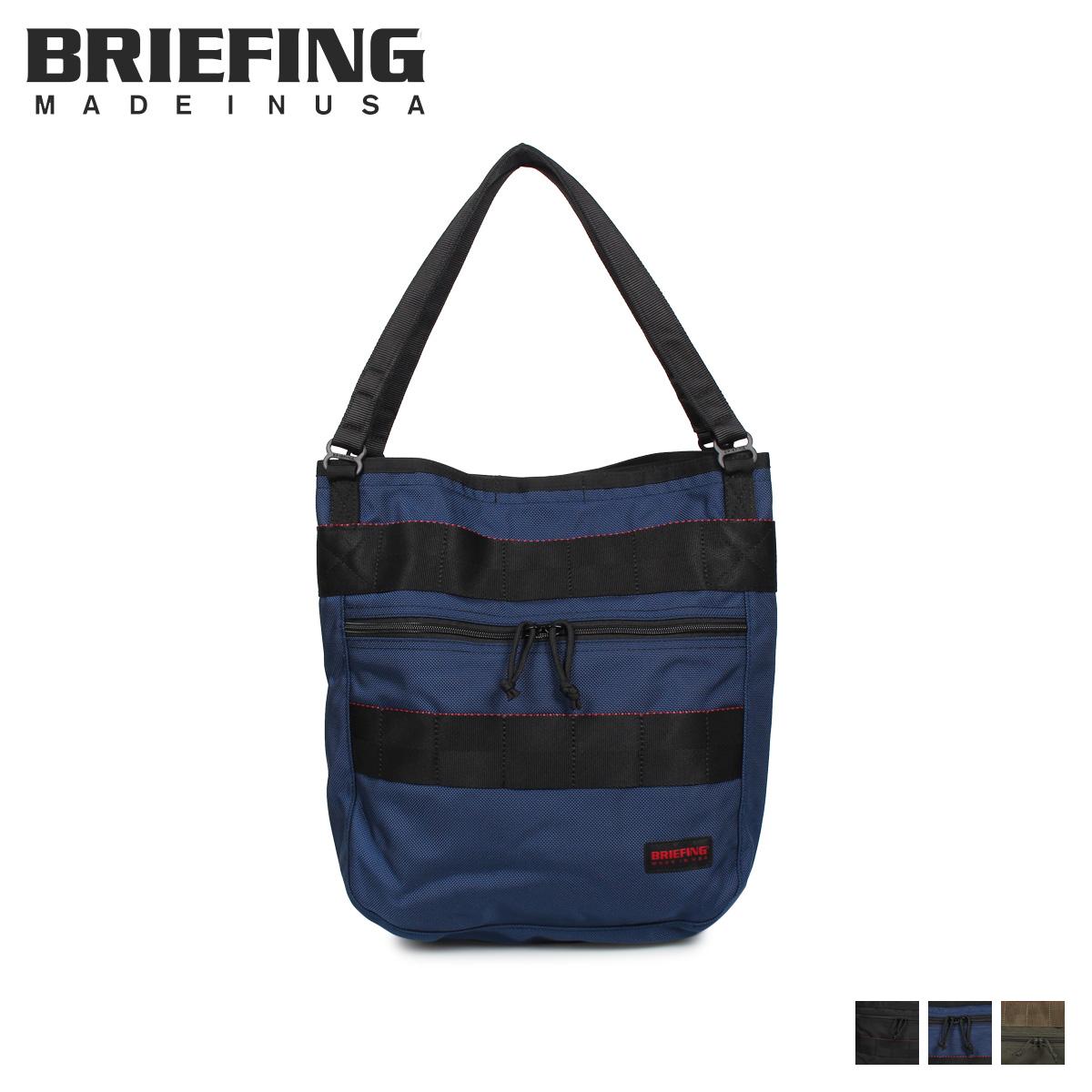 BRIEFING R3 TOTE ブリーフィング トート バッグ トートバッグ メンズ ブラック 黒 ネイビー カーキ 507219