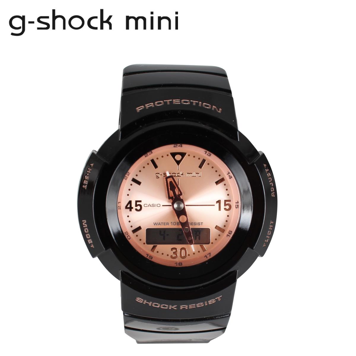 CASIO g-shock mini カシオ 腕時計 GMN-500-1B3JR ジーショック ミニ Gショック G-ショック レディース