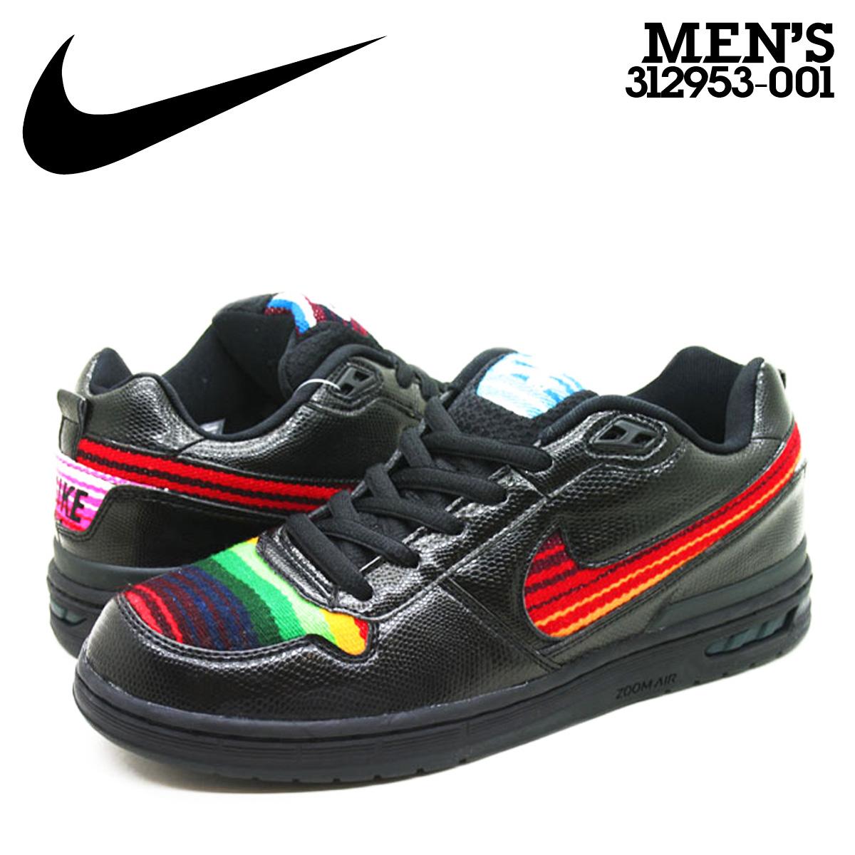 1ca37a508d99 Whats up Sports  NIKE Nike zoom air elite sneaker PAUL RODRIGUEZ ...