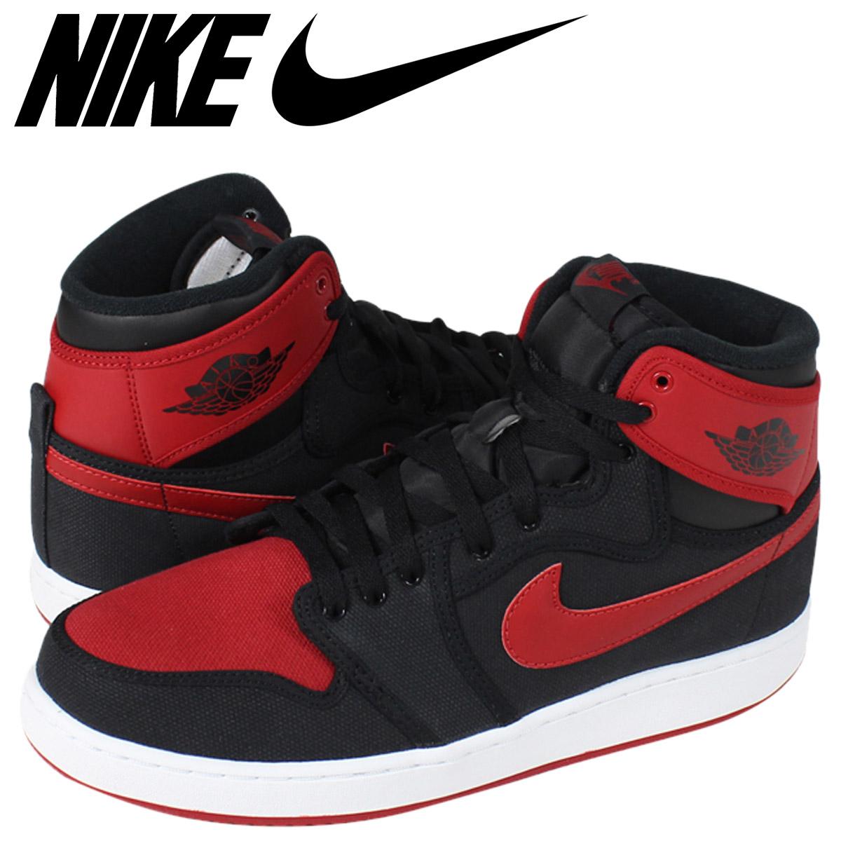 buy popular d43ec 821d8 Whats up Sports: NIKE Nike Air Jordan sneakers AIR JORDAN 1 KO HI OG ...