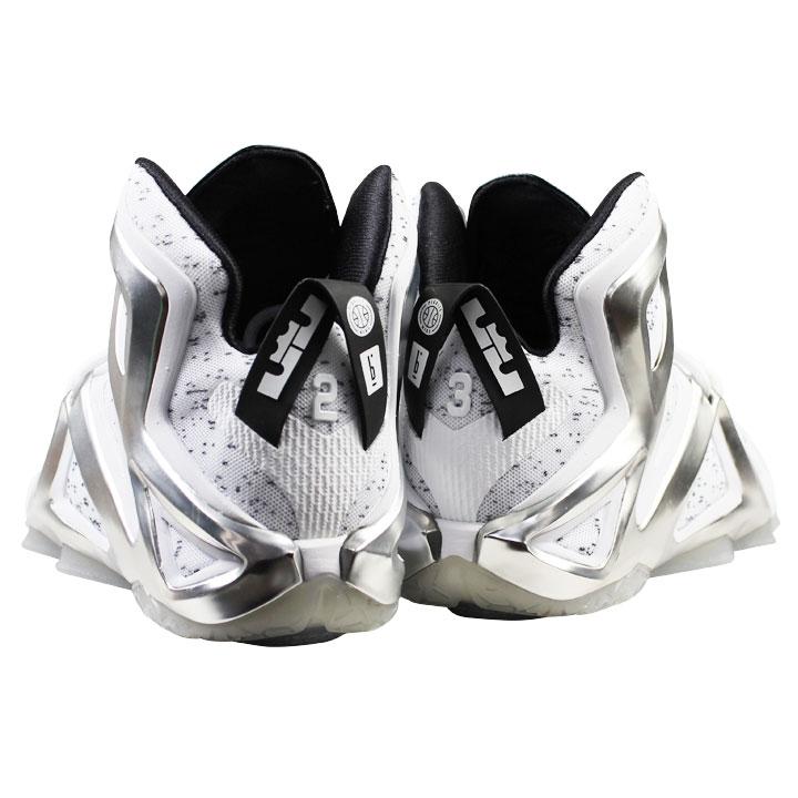 7e022a6828d NIKE Nike LeBron sneakers LAB×PIGALLE LEBRON XII ELITE SP lab Pigalle  LeBron 12 field special 806951-100 white men