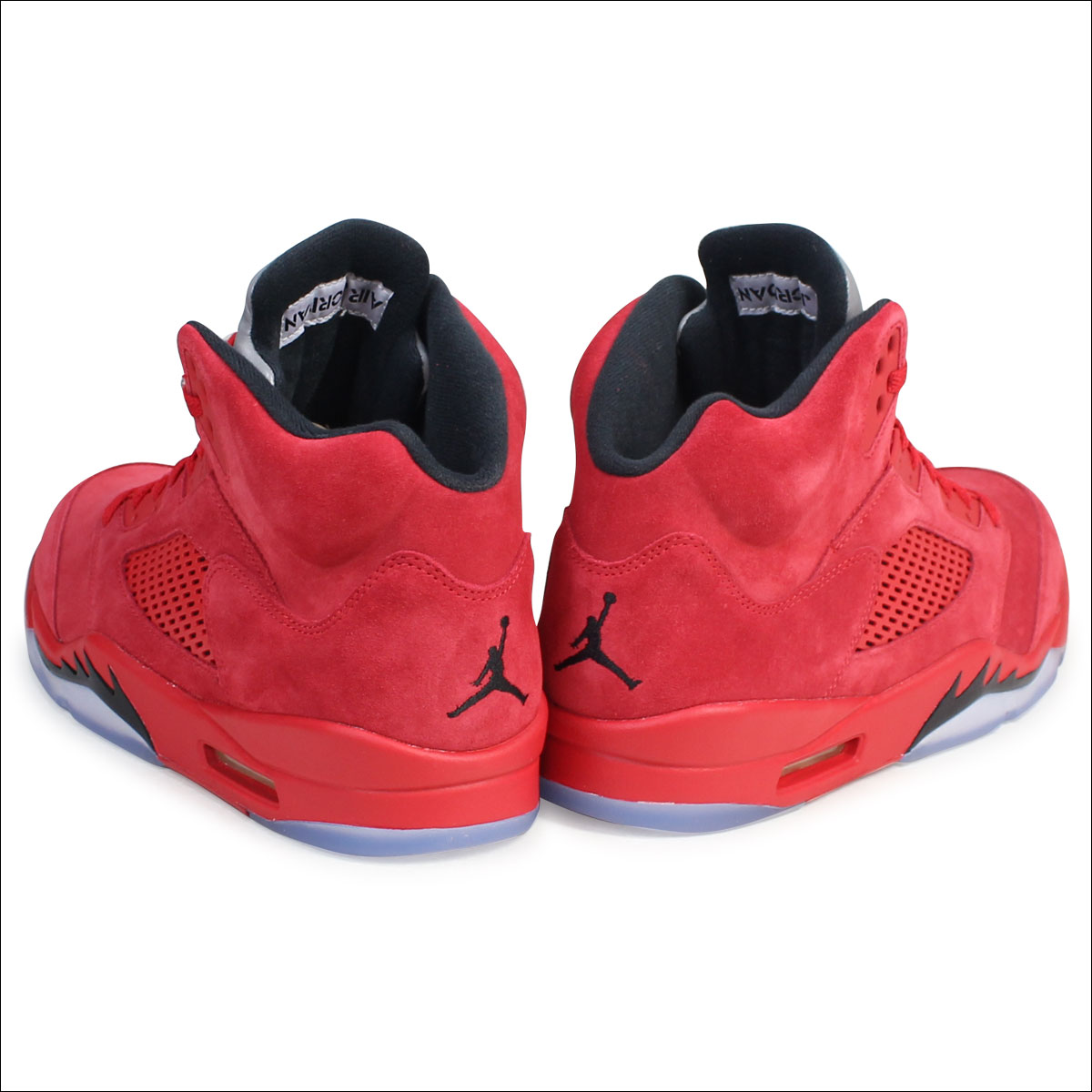 04b85c5bde708c Nike NIKE Air Jordan 5 nostalgic sneakers AIR JORDAN 5 RETRO UNIVERSITY  136