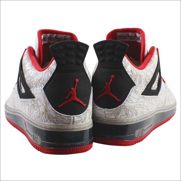 Nike Jordan Fusion Dair 4 De Visa Fr