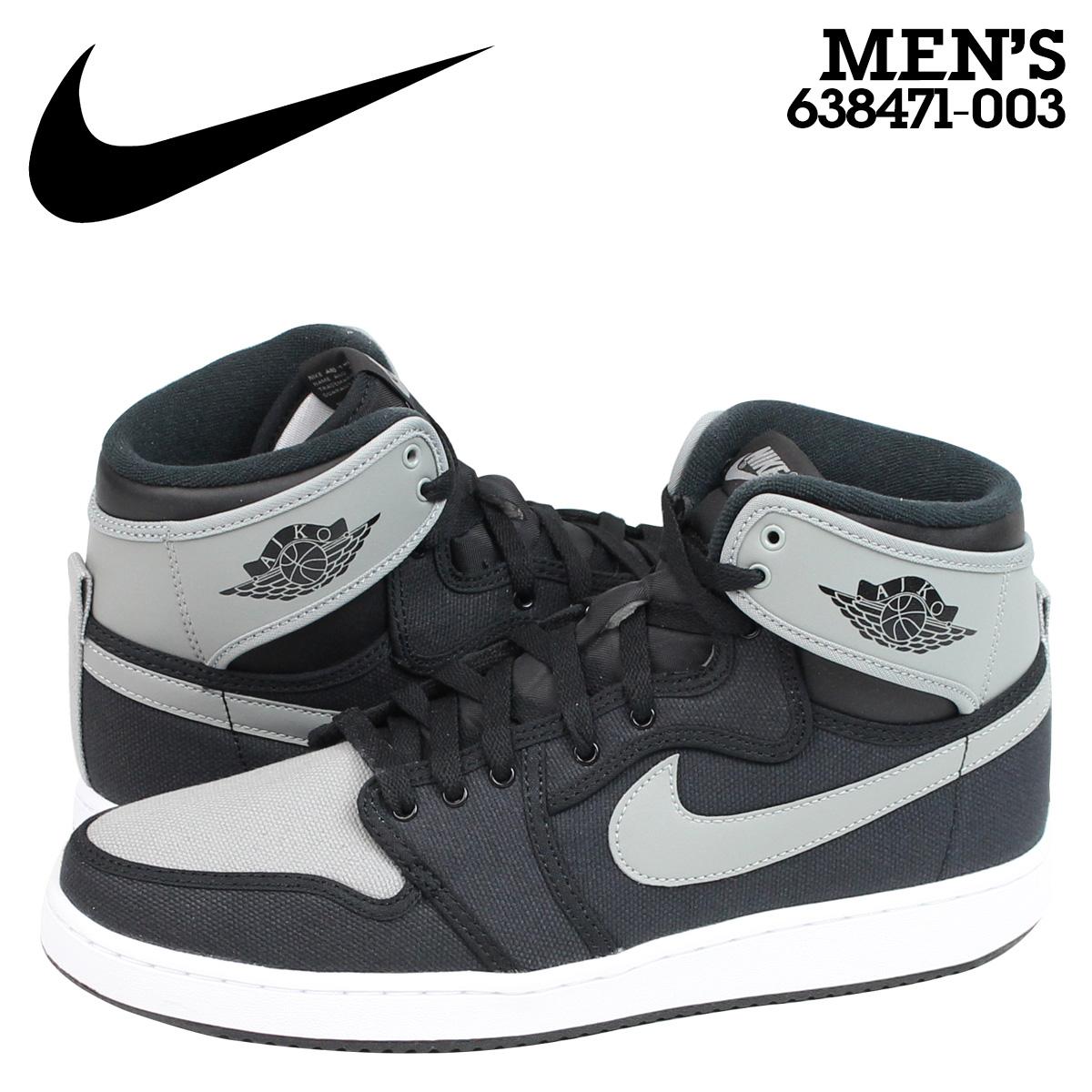 0d708d3b553 NIKE Nike Air Jordan sneakers AIR JORDAN 1 RETRO KO HI OG Air Jordan 1  nostalgic ...