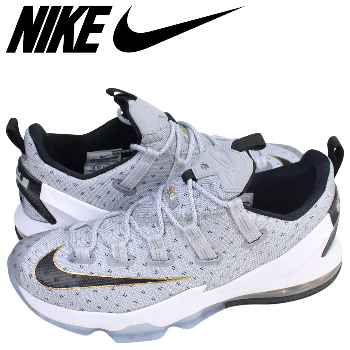 4ca3e5106eb Whats up Sports  Nike NIKE Revlon 13 sneakers LEBRON 13 LOW EP ...