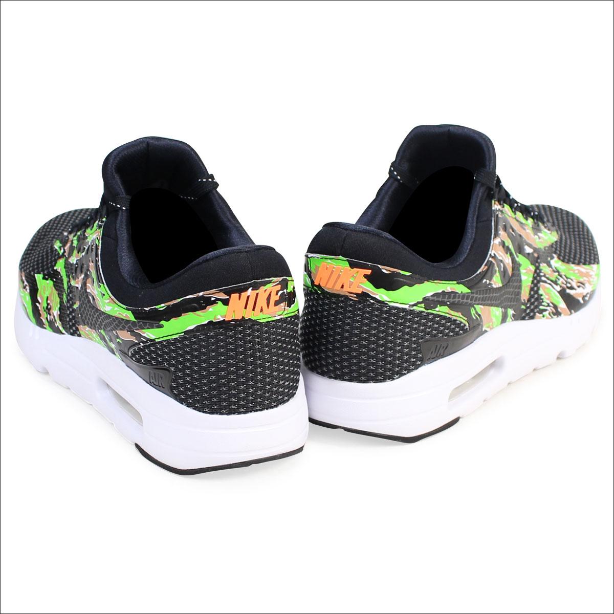 best service 84195 9cc13 ... Nike NIKE Air Max sneakers AIR MAX ZERO ID ATMOS TIGER CAMO AA4630-993  men