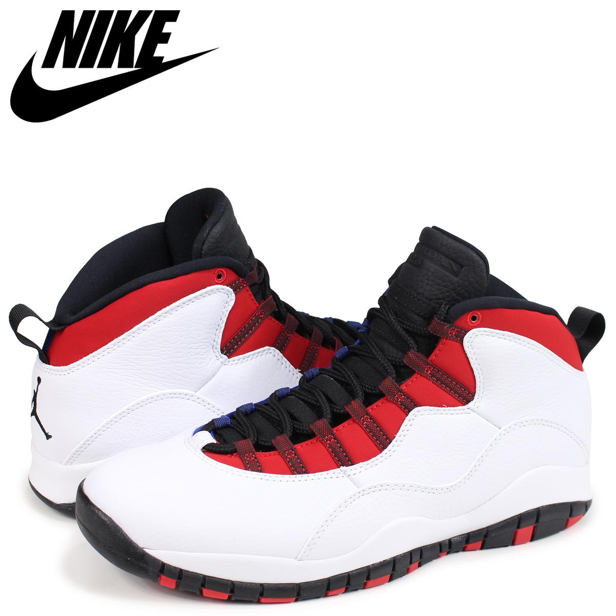 cd079ef3b0461e Whats up Sports  NIKE AIR JORDAN 10 RETRO RUSSELL WESTBROOK Nike Air ...