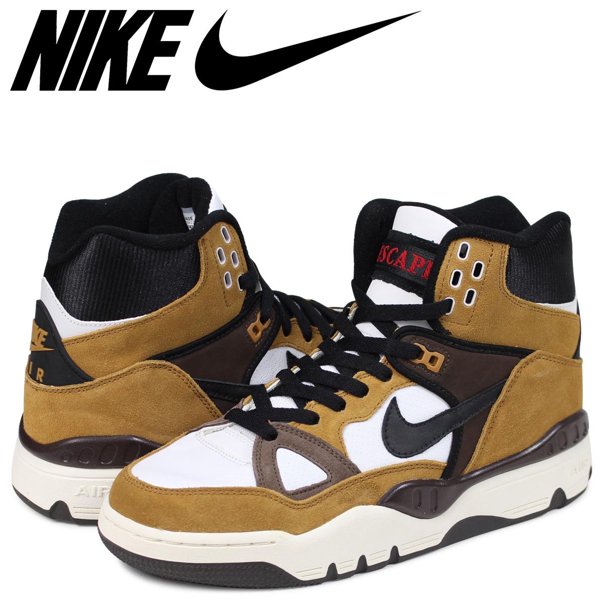 487 Brown Premium 101 Air Sneakers Men Nike Force Hi 312 3 Escape yvN80Omnw