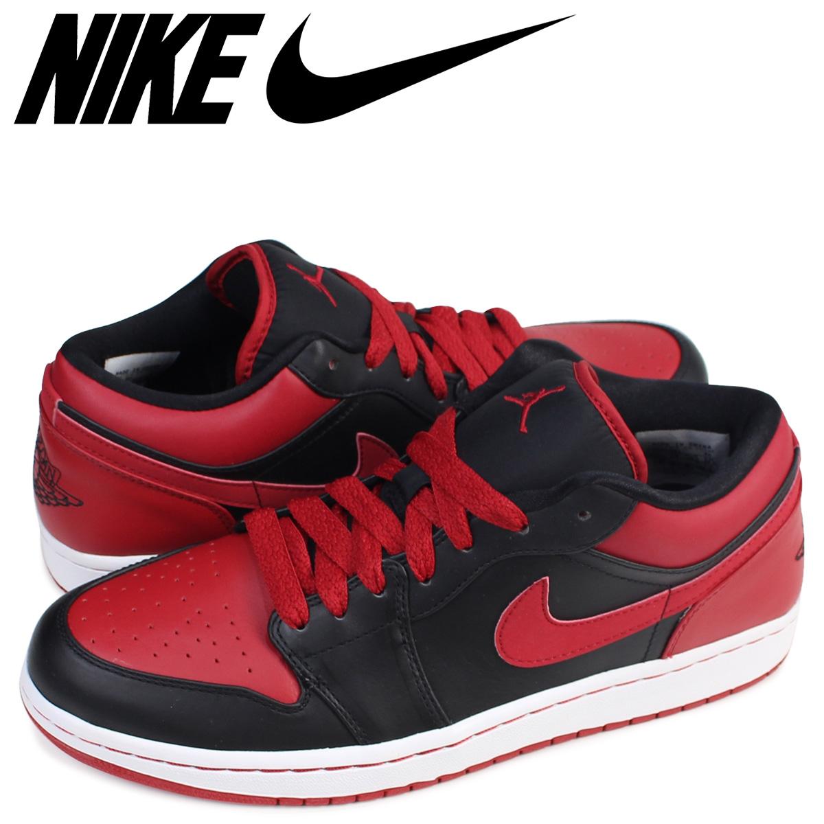 b22ed978655 Nike NIKE Air Jordan 1 sneakers AIR JORDAN 1 PHAT LOW 338,145-061 men's  shoes ...