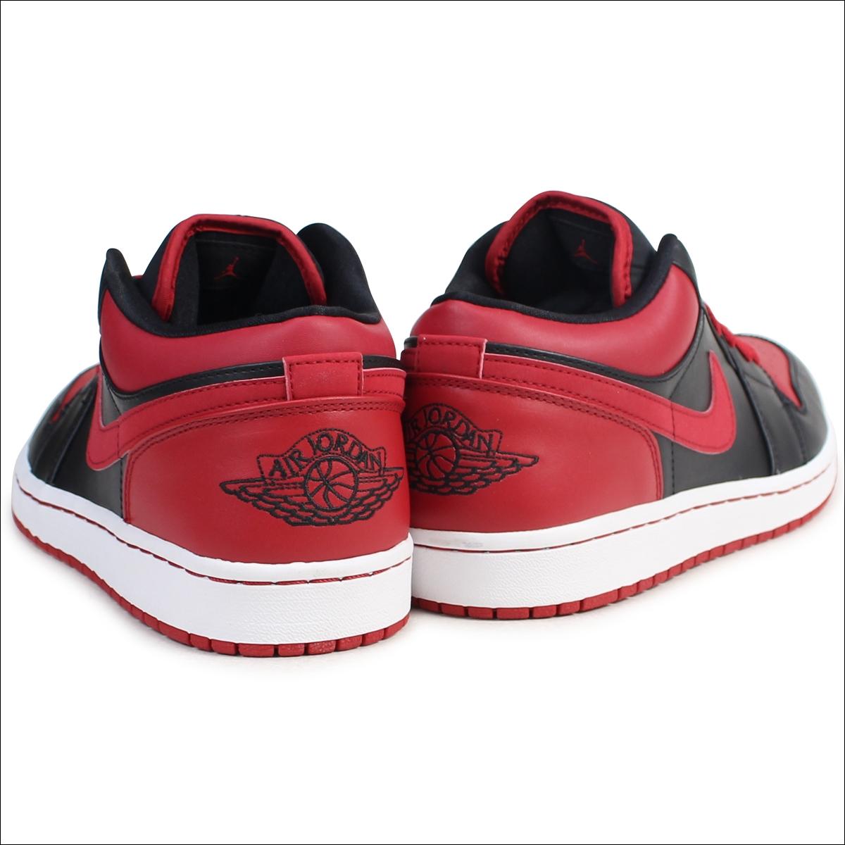 49c982cbe8c ... Nike NIKE Air Jordan 1 sneakers AIR JORDAN 1 PHAT LOW 338,145-061 men's  shoes