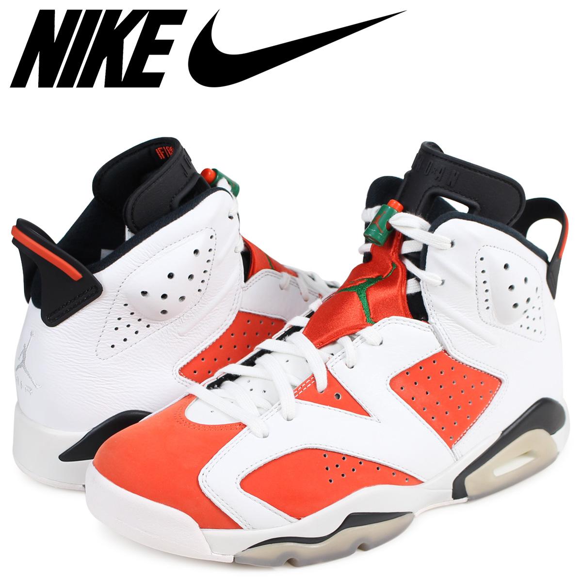 de01f940de83 Whats up Sports  NIKE AIR JORDAN 6 RETRO GATORADE Nike Air Jordan 6 ...