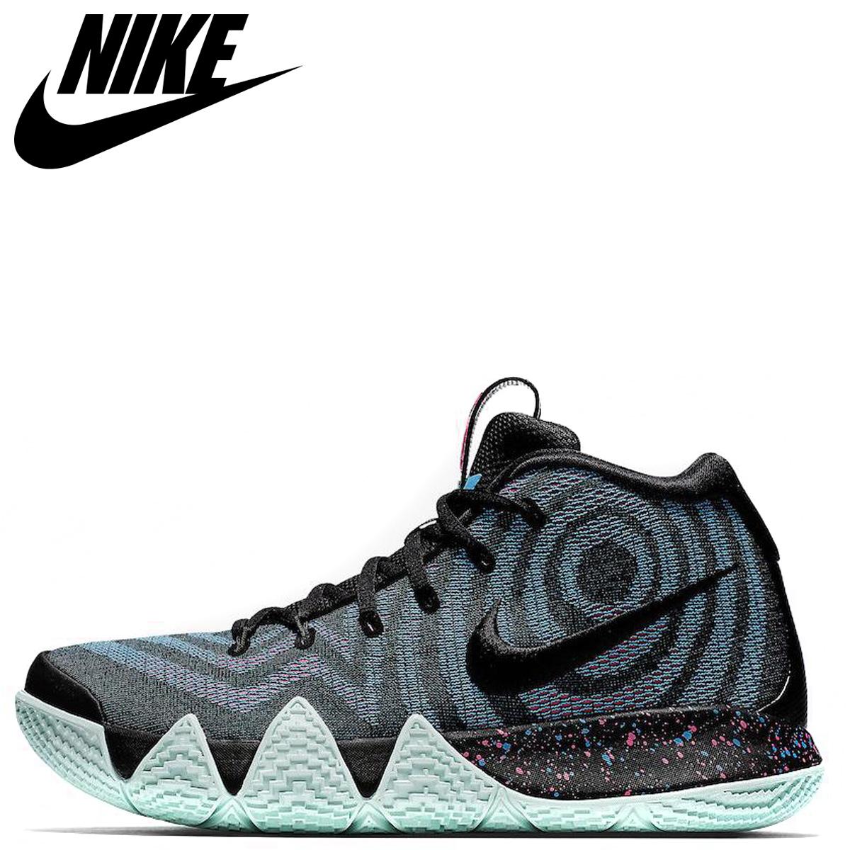 ddaee0b0fdb Whats up Sports  Nike NIKE chi Lee 4 sneakers men KYRIE 4 EP black ...