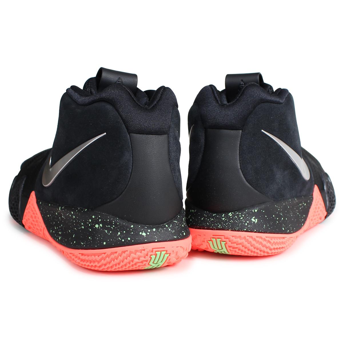 on sale 6e36f 5df3f NIKE EP KYRIE 4 EP Nike Carly 4 943,807-010 black