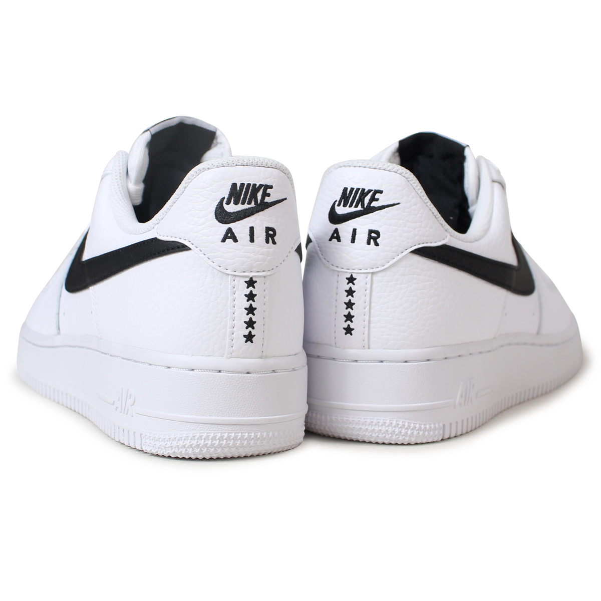 size 40 61ce4 dd447 NIKE AIR FORCE 1 Nike air force 1 07 sneakers men AA4083-103 white