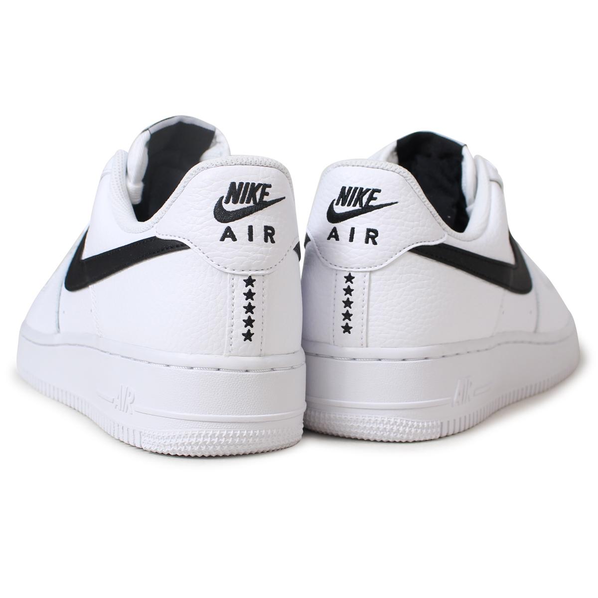 NIKE AIR FORCE 1 Nike air force 1 07 sneakers men AA4083 103 white