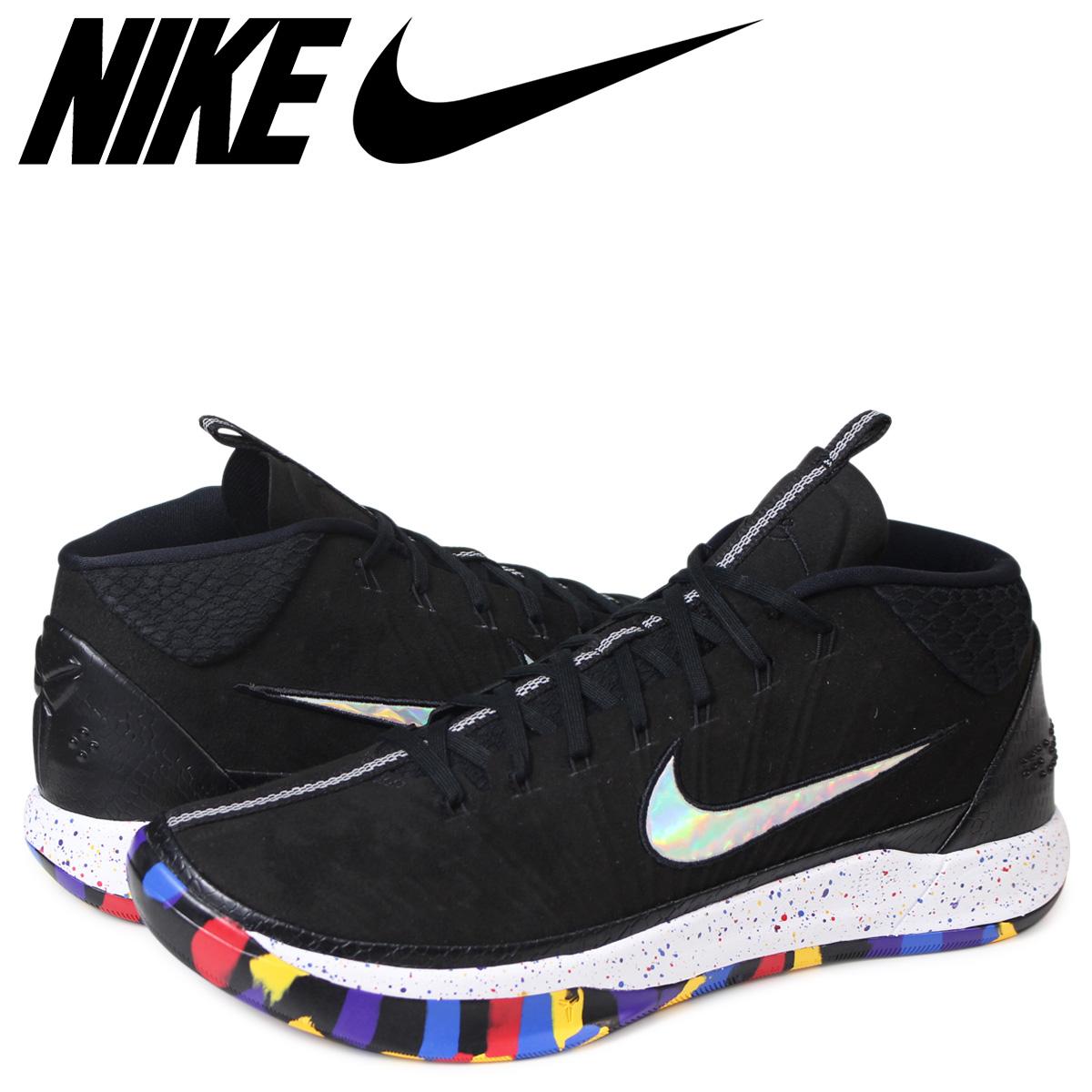 1785517ab90 ... promo code nike kobe ad mm ep nike corby sneakers men aj6922 001 black  7e683 528a5 ...