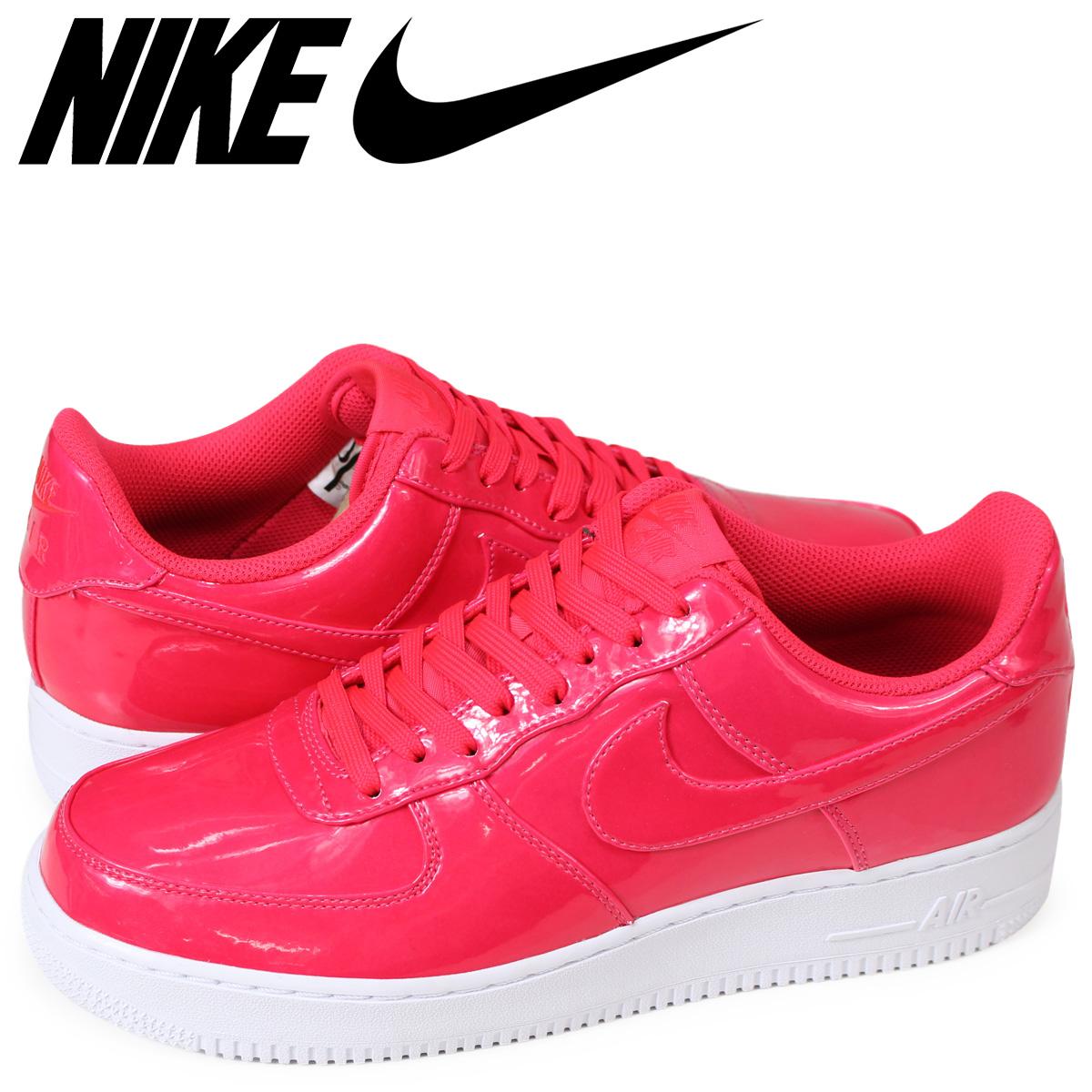 Uv 07 600 Men Force Lv8 Nike Air Sneakers Red 1 Aj9505 KJlFT1c3u