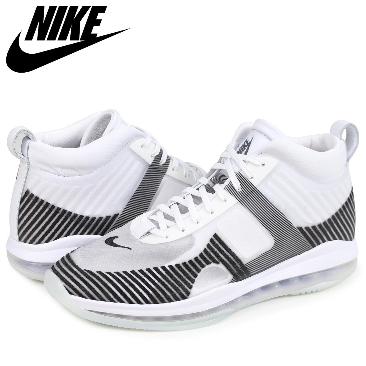 50308540979 NIKE LEBRON X LE ICON JOHN ELLIOTT Nike Revlon sneakers men AQ0114-100 white