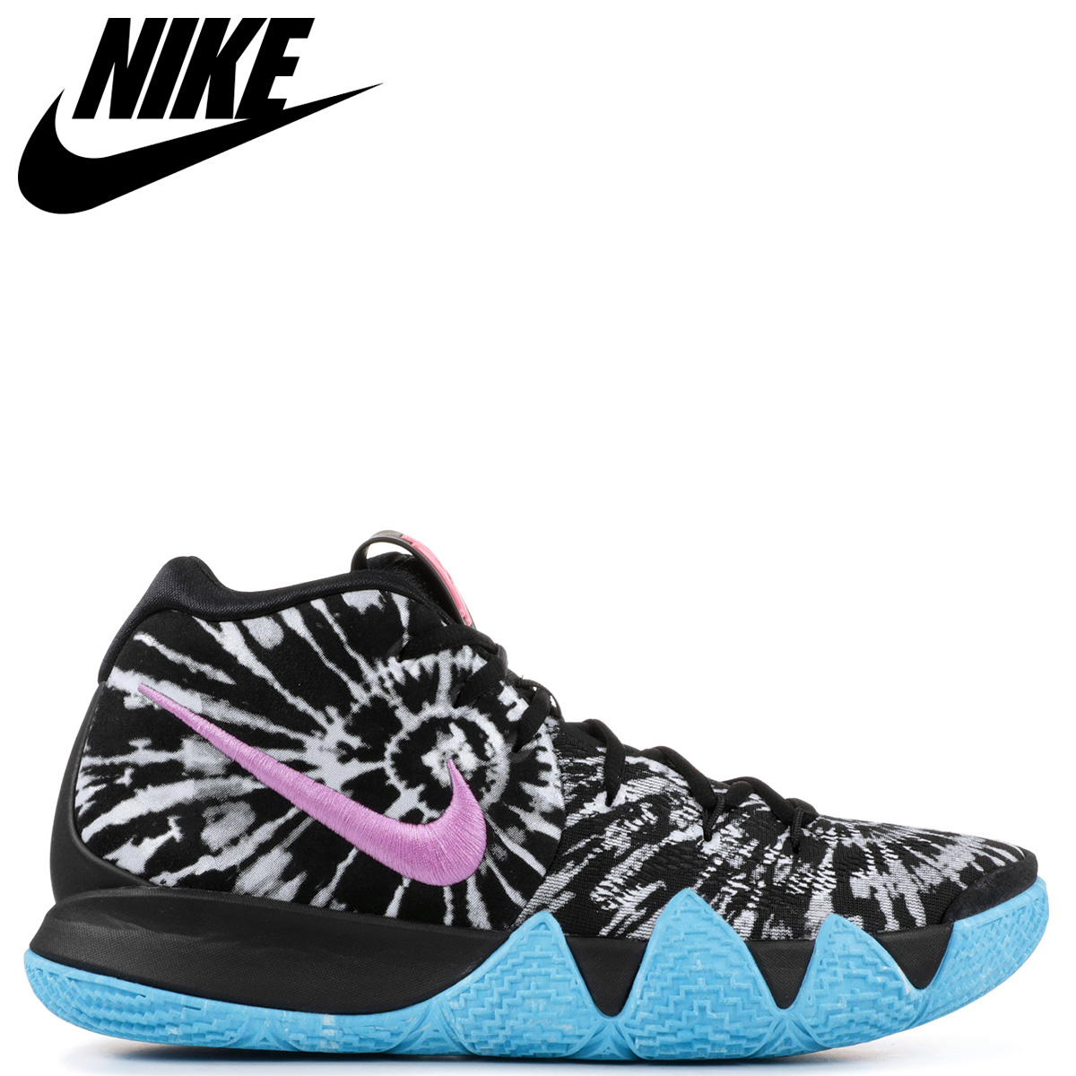 46088a488 Categories. « All Categories · Shoes · Men's Shoes · Sneakers · Nike NIKE  chi Lee 4 sneakers men KYRIE 4 ALL STAR black AQ8623-001