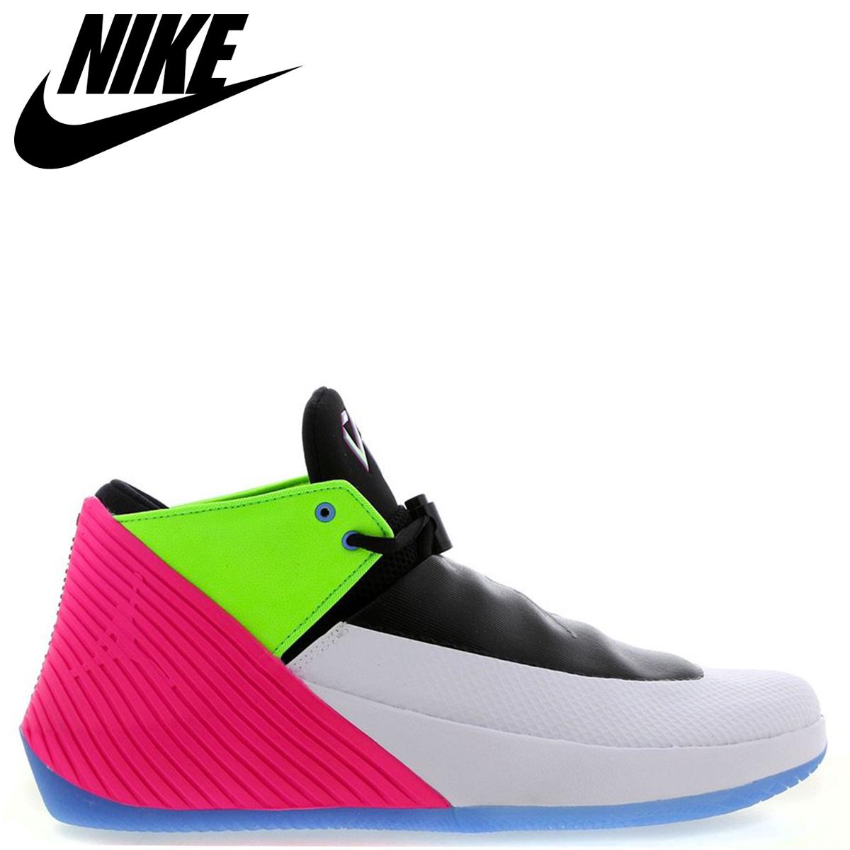 944916fd559 Nike NIKE Jordan sneakers men JORDAN WHY NOT ZERO.1 LOW QUAI 54 white AT9190