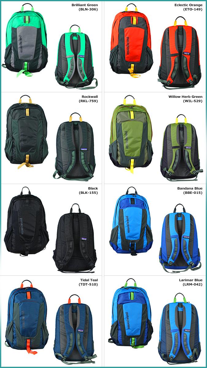 [賣出] 巴塔哥尼亞巴塔哥尼亞的背包背包芳草地包 22 L 47,900 男人女人