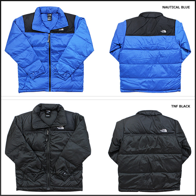 4cc5ba7ae3  SOLD OUT  the north face THE NORTH FACE kids down jacket 2 colors A3NW BOYS    NUPTSE JACKET mens Womens