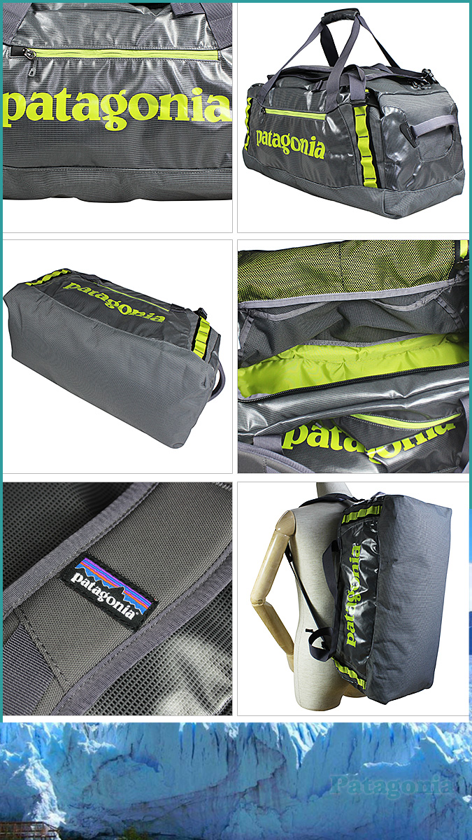 97eb0a0a78a Whats up Sports   SOLD OUT  Patagonia patagonia 2WAY duffel bag 4 ...