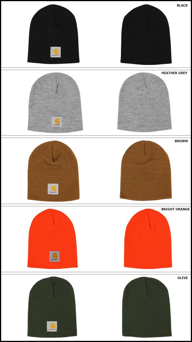 eaad1b8e107 Whats up Sports  Carhartt Carhart Bunny knit hat Cap A205 5 color ...