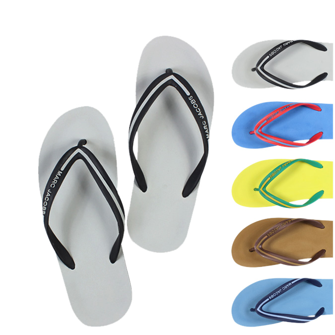 Whats up Sports | Rakuten Global Market: MARC BY MARC JACOBS mark by Mark Jacobs  flip flops Beach Sandals 5 color FLIP FLOPS men's women's