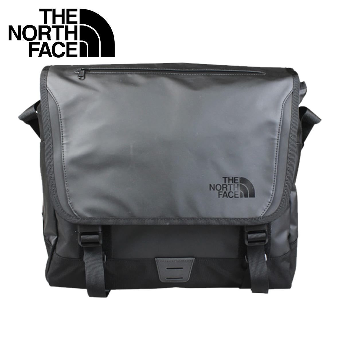 The North Face Base Camp Messenger Medium Bag Style A7ku