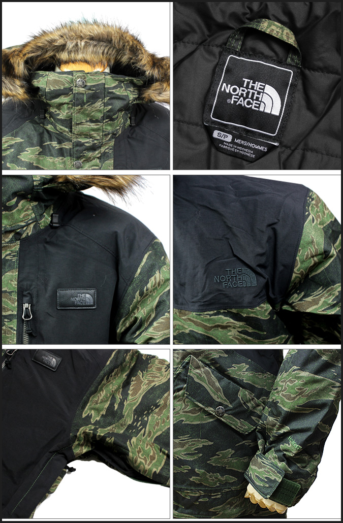 028883cad355 THE NORTH FACE   ☆ MEN S TURN IT UP JACKET ☆ Mountain Park   STYLE  C361