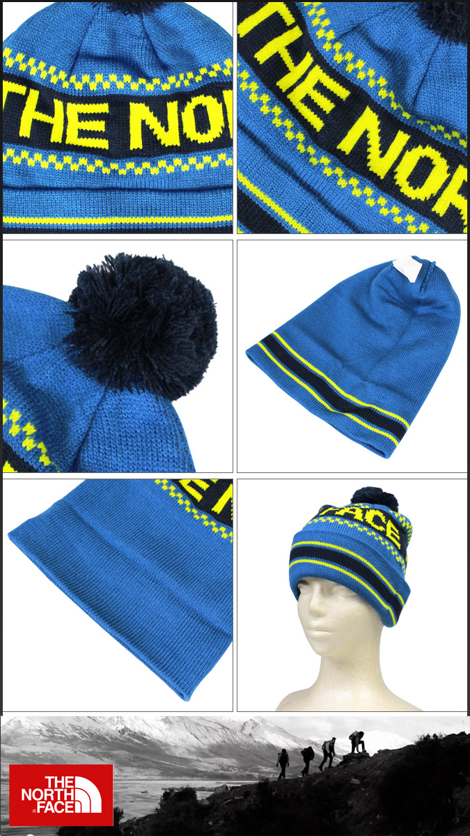 0a5f58093e3 Whats up Sports   SOLD OUT  the north face THE NORTH FACE knit Cap ...