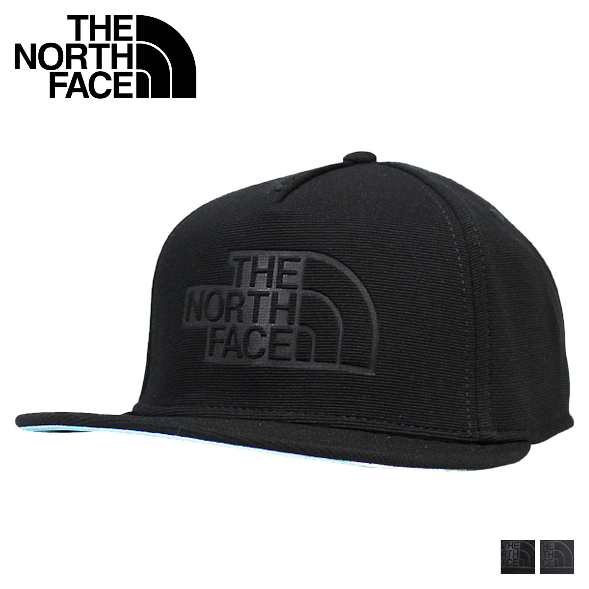 d1b17a1559 [SOLD OUT] the north face THE NORTH FACE Cap Hat A6W9 2 color HOUSTON FLAT  BRIM mens