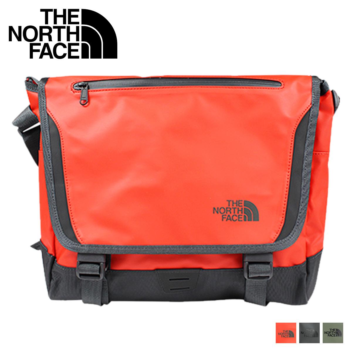 Whats Up Sports Sold Out ザノースフェイス The North Face Messenger Bag Shoulder A6sa 3 Color Base Camp S Men Rakuten Global Market