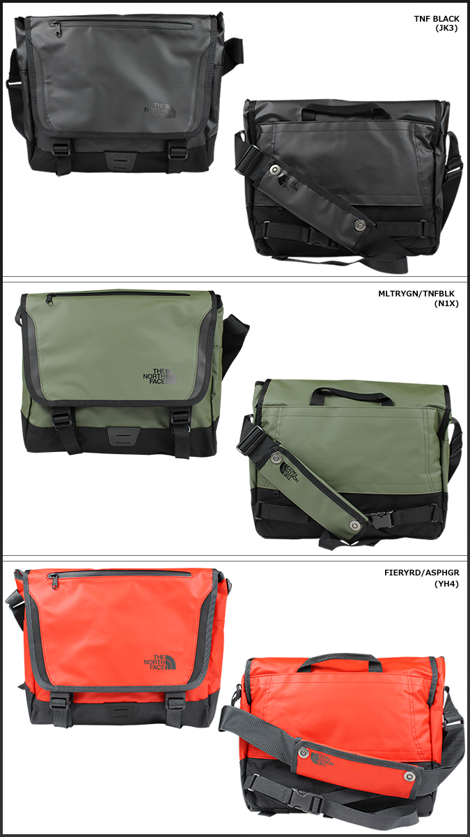 THE NORTH FACE   ☆ base camp messenger bag S ☆ BASE CAMP MESSENGER S    STYLE  A6SA 9cc4d0751936d