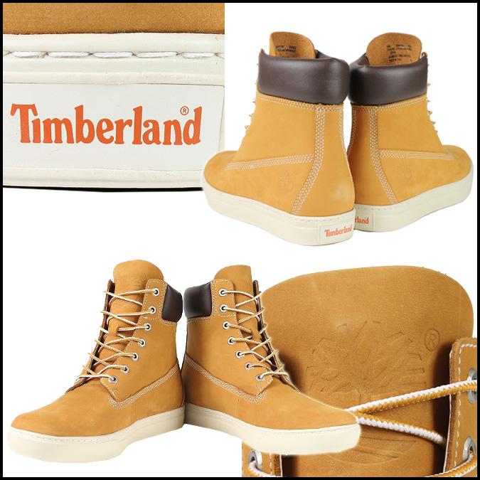 Mens Timberland 6 Pulgadas Botas Nubuck Trigo Único Blanco 6vsHgCfOL