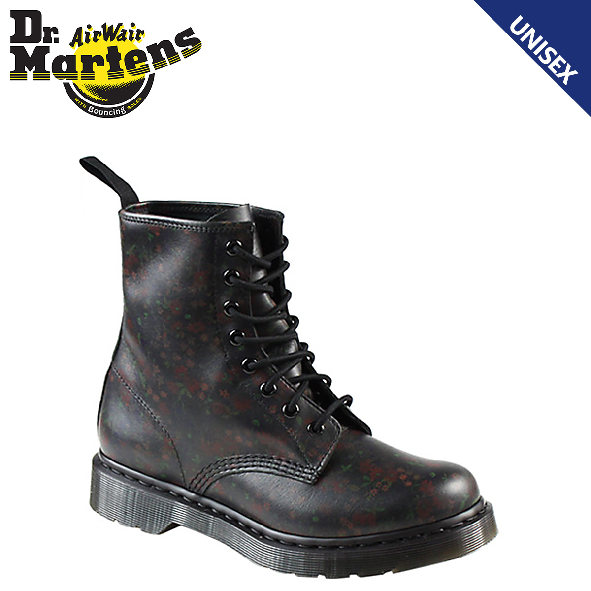 9cde5c6d5 Dr.Martens / ☆ 1460 WOMENS/PRINT COLLECTION. 8 hole boots / 8 EYE BOOTS