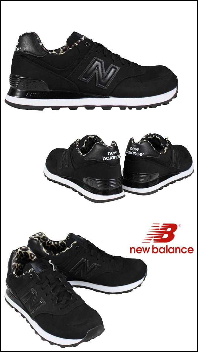 New Balance Kvinner Storspiller 574 Sneaker DlBQRB7