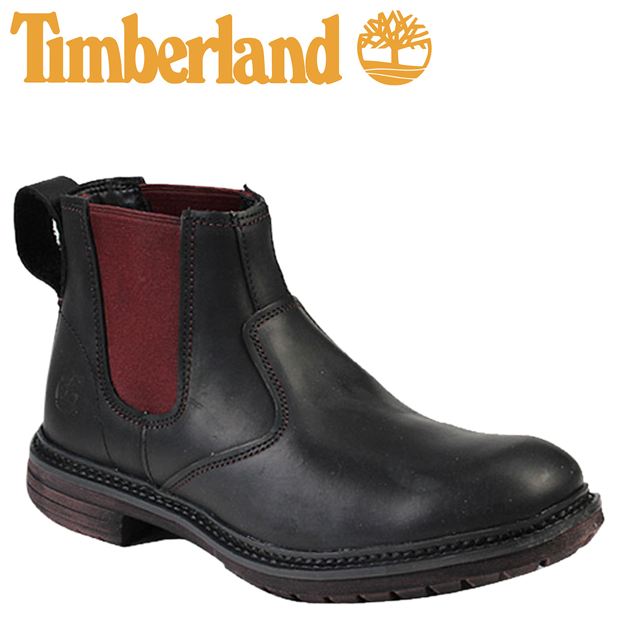 timberland earthkeepers chelsea boots