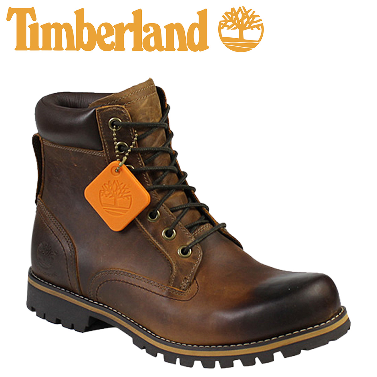 Global Market Sold Out Timberland Earthkeepers Rugged 6 Inch Boots Brown 74134 6inch Waterproof Boot Leather Men S