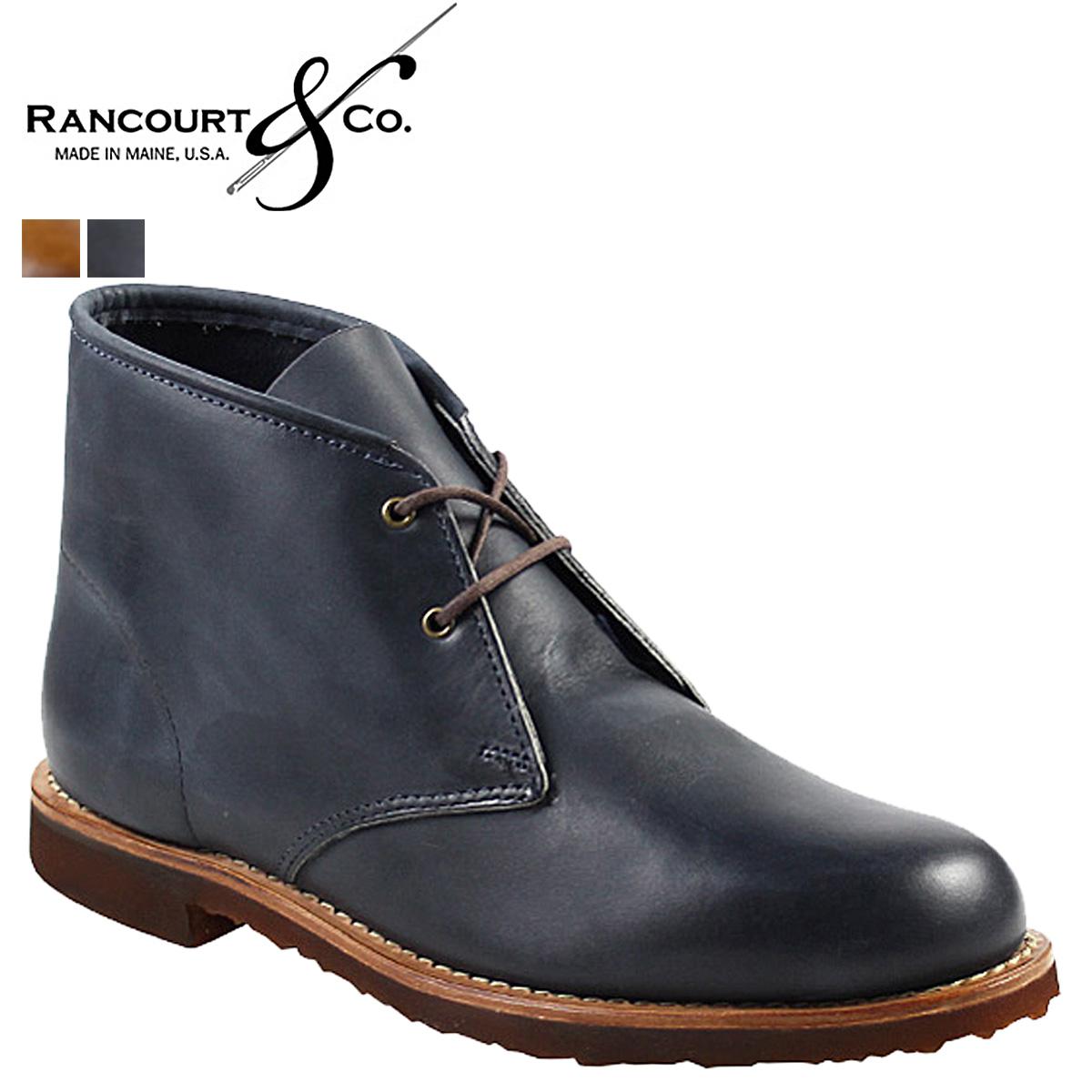 bcfe94631c Whats up Sports  Rancourt  amp  2129 BLAKE CHUKKA men s chukka boots ...