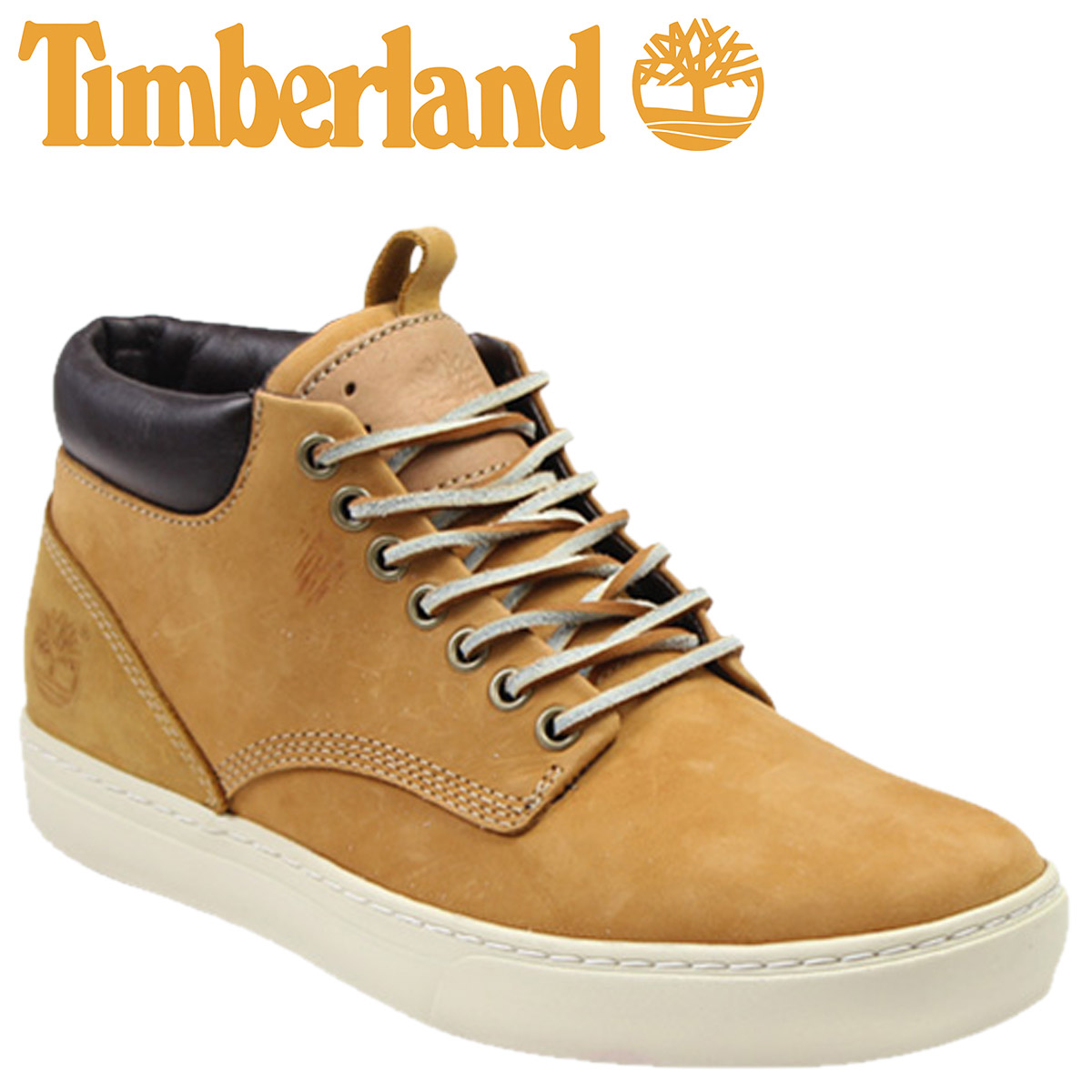 [SOLD OUT] Timberland Timberland Earthkeepers 2.0 cupsole chukka wheat EARTH KEEPERS 2.0 CUPSOLE CHUKKA nubuck boot 5636R BOOT mens