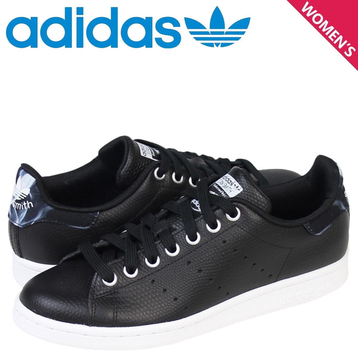 bc49ba4ecaf1 adidas Originals adidas originals Stan Smith sneakers STAN SMITH W RITA ORA  B34066 women s shoes black