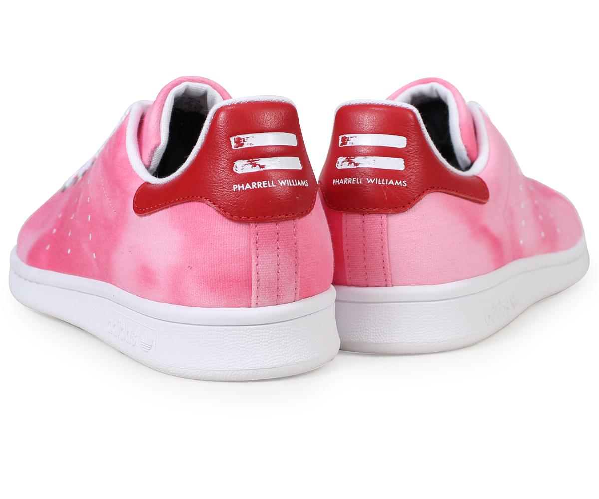 330f98ab5c281 adidas Originals PW HU HOLI STAN SMITH Adidas Stan Smith sneakers Farrell  Williams men collaboration AC7044 red originals  3 20 Shinnyu load