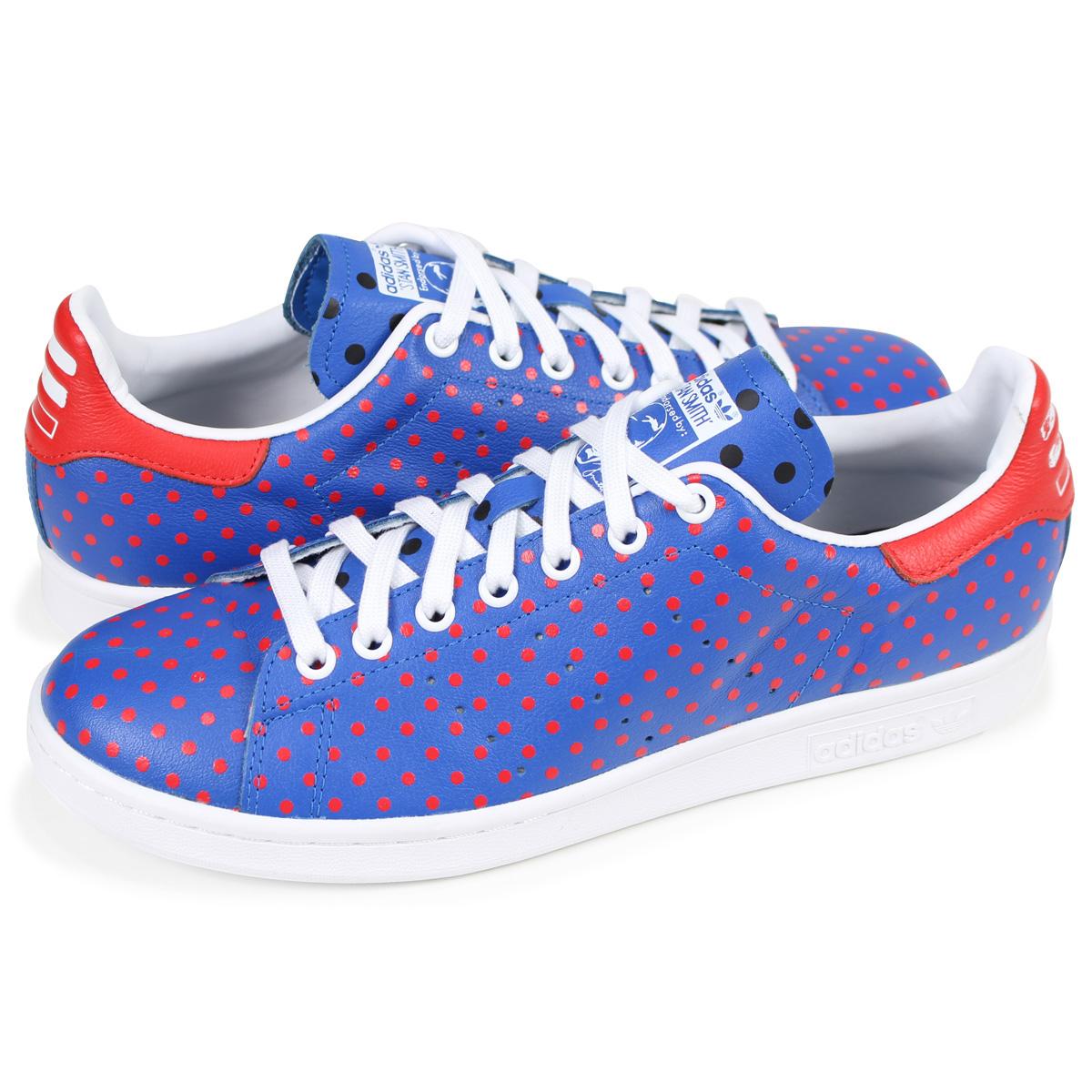 66e46527fdbe56 Whats up Sports  adidas Originals PW STAN SMITH SPD Adidas Stan ...