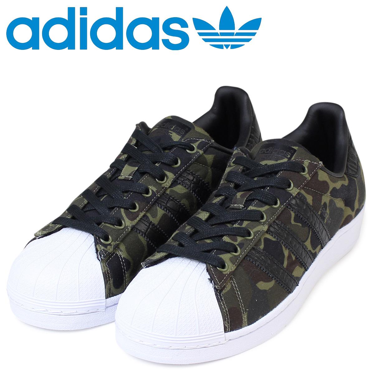 pretty nice 3fc68 f4b54 Adidas superstar sneakers adidas originals men SUPERSTAR BB2774 shoes black  [1/17 Shinnyu load]