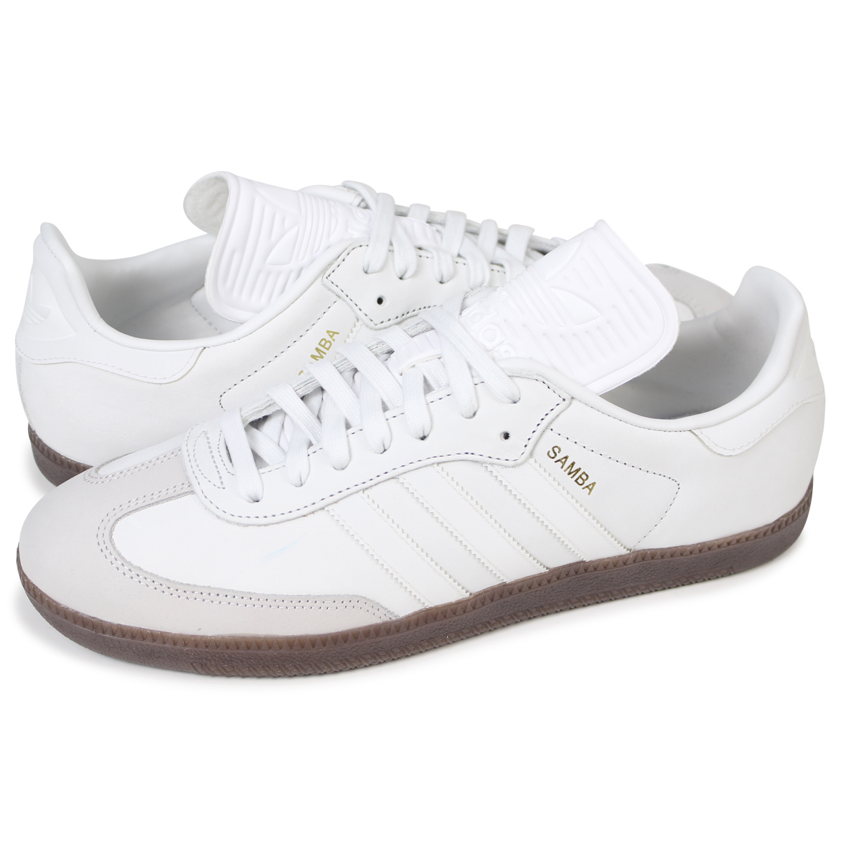 adidas Originals SAMBA CLASSIC OG Adidas samba sneakers men BZ0226 white  originals  load planned Shinnyu load in reservation product 3 20 containing  b07eec132