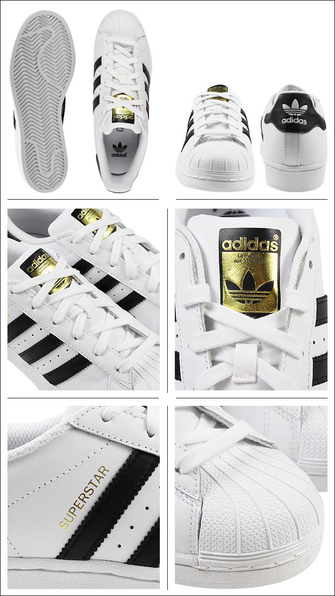 Adidas Tamaño Niñas Superestrella 4 g4GEsLrLf