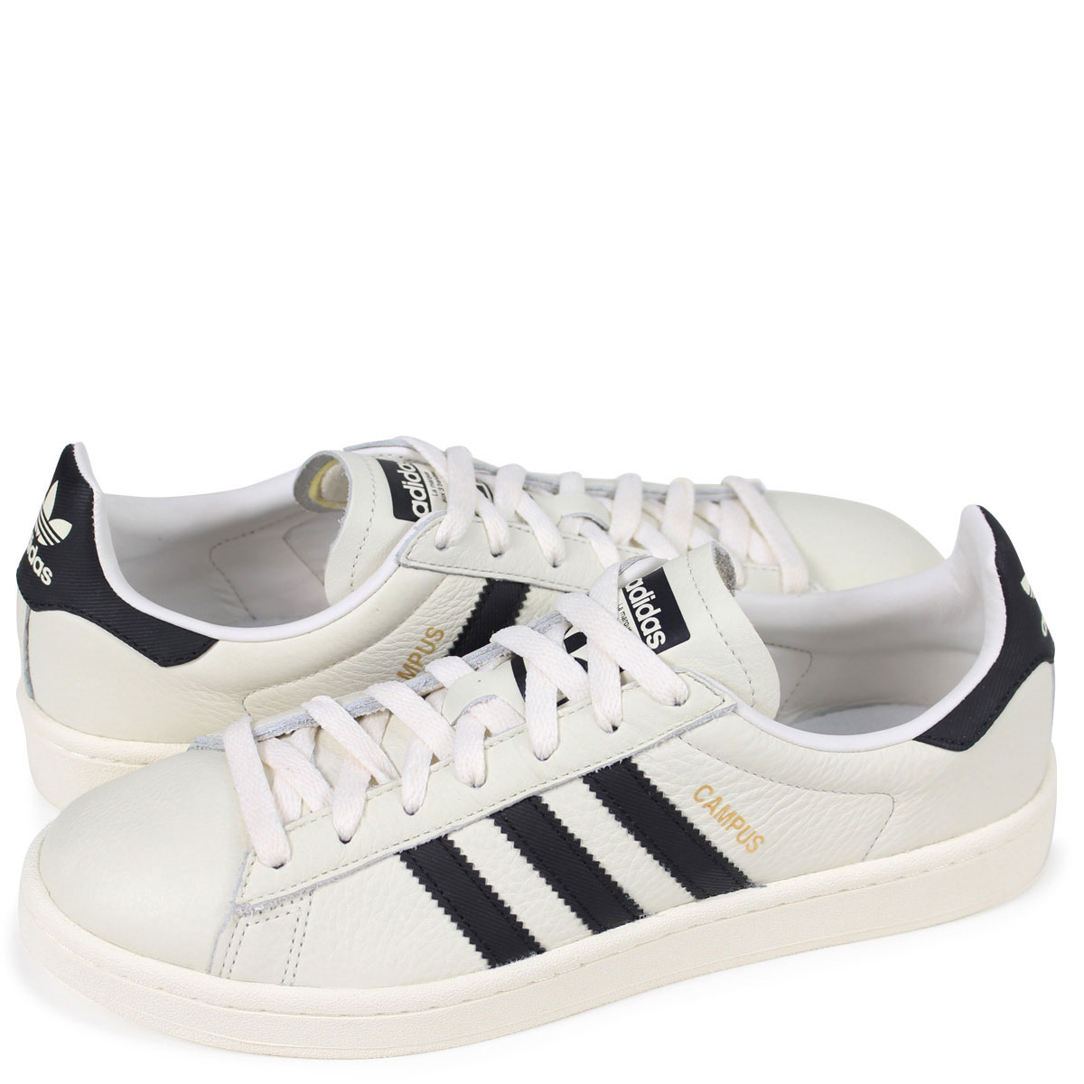 Gap Originals Men Campus Sneakers White Cq2070 Dis Adidas yfg6Yb7